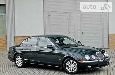 Jaguar S-Type 2006 в Николаеве