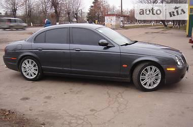 Jaguar S-Type 2007 в Житомире