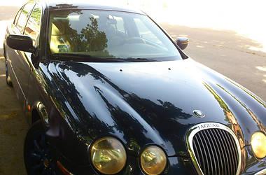 Jaguar S-Type 1999 в Кропивницком