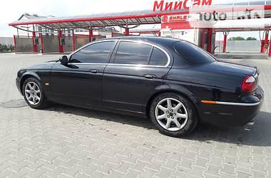 Jaguar S-Type 2004 в Луцке