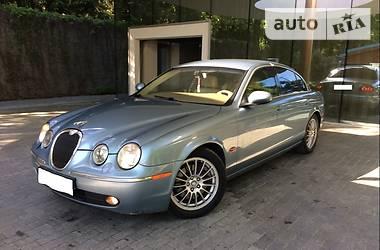 Jaguar S-Type 2004 в Виннице