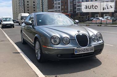 Jaguar S-Type 2005 в Одессе