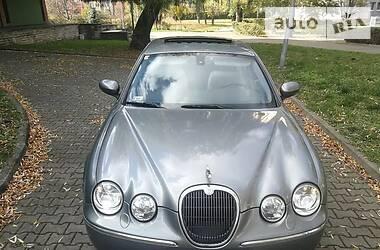 Jaguar S-Type 2006 в Владимир-Волынском
