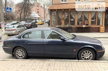 Jaguar S-Type 2007 в Киеве