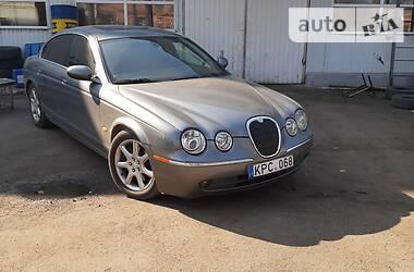 Jaguar S-Type 2006 в Виннице