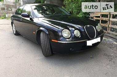 Jaguar S-Type 2005 в Киеве