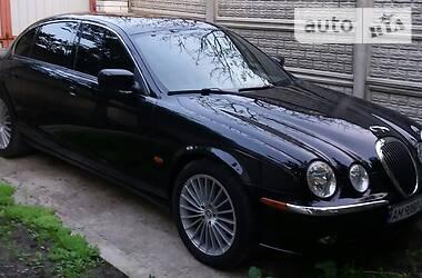 Jaguar S-Type 2001 в Житомире