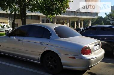 Jaguar S-Type 2000 в Днепре