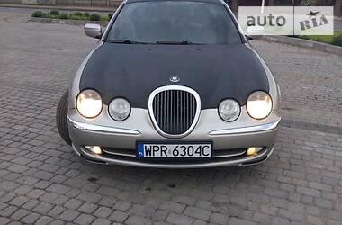 Jaguar S-Type 2000 в Киеве
