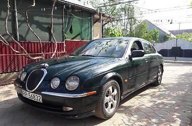 Jaguar S-Type 2000 в Великой Михайловке