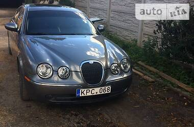 Jaguar S-Type 2005 в Северодонецке