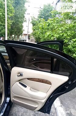 Седан Jaguar S-Type 2006 в Николаеве