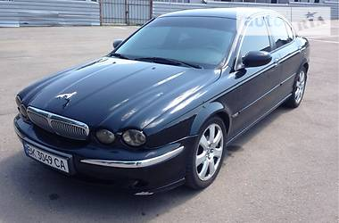 Jaguar X-Type 2006 в Ровно