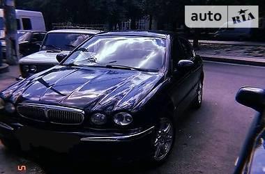 Jaguar X-Type 2004 в Черкассах