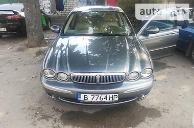 Jaguar X-Type 2005 в Одессе