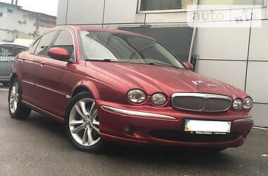 Jaguar X-Type 2007 в Киеве