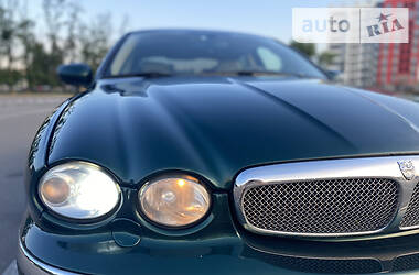 Jaguar X-Type 2008 в Киеве