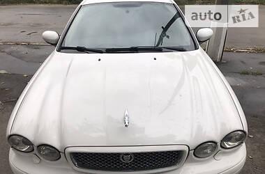 Jaguar X-Type 2005 в Києві