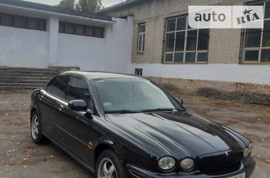 Jaguar X-Type 2003 в Одессе