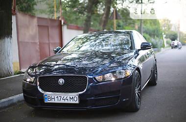 Jaguar XE 2017 в Полтаве