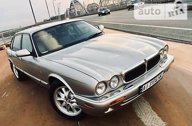 Jaguar XJ6 2000