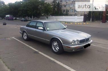 Jaguar XJ8 SPORT 2001