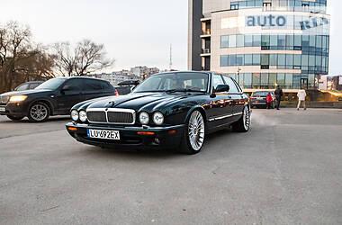Jaguar XJR 1999 в Хмельницком
