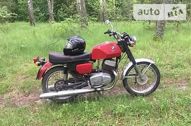 Jawa (Ява)-cz 472 1977 в Чернігові