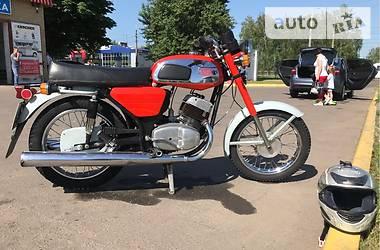 Jawa (Ява)-cz 634 1978 в Кременчуці