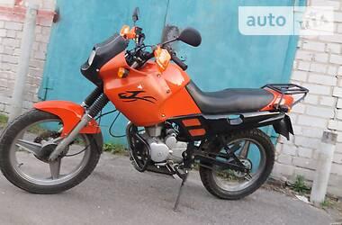 Jawa (ЯВА) 125 1999 в Днепре