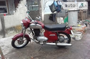 Jawa (ЯВА) 250 1964 в Бобринце