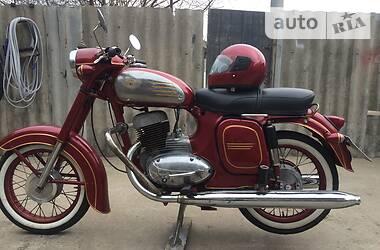 Jawa (ЯВА) 250 1967 в Измаиле