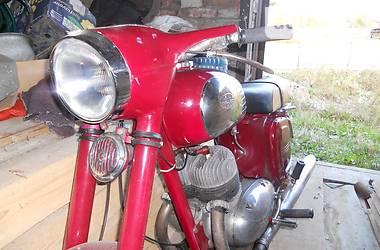Jawa (ЯВА) 350 1960 в Ивано-Франковске