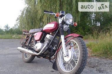 Jawa (ЯВА) 350 1981 в Хмельницком