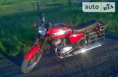 Jawa (ЯВА) 350 1979 в Червонограде