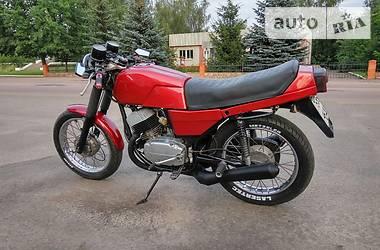 Jawa (ЯВА) 350 1982 в Бахмачі