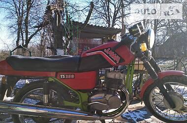 Jawa (ЯВА) 350 1988 в Вінниці