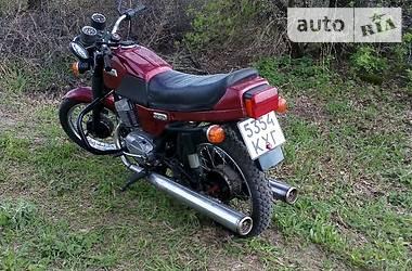 Jawa (ЯВА) 350 1989 в Каневі