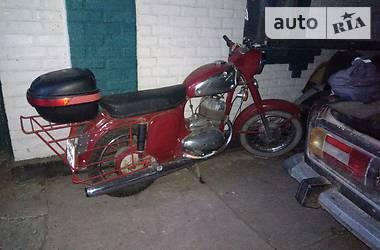 Jawa (ЯВА) 350 1974 в Ватутино