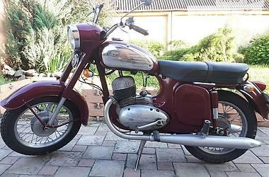 Jawa (ЯВА) 350 1972 в Дніпрі