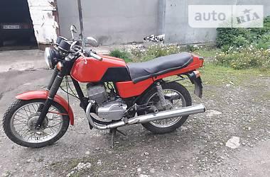 Jawa (ЯВА) 350 1981 в Жмеринке