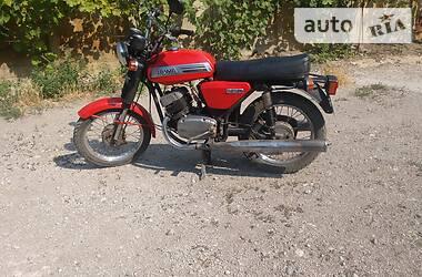 Jawa (ЯВА) 350 1983 в Запорожье