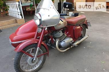 Jawa (ЯВА) 350 1967 в Млинове