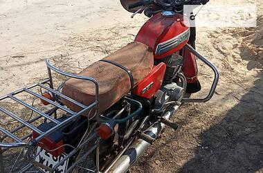 Jawa (ЯВА) 350 1982 в Коростене