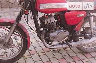 Jawa (ЯВА) 350 1996 в Ивано-Франковске