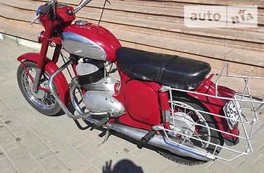 Мотоцикл Классик Jawa (ЯВА) 350 1971 в Калуше