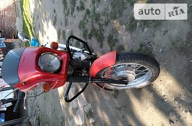 Мотоцикл Классік Jawa (ЯВА) 350 1985 в Тячеві