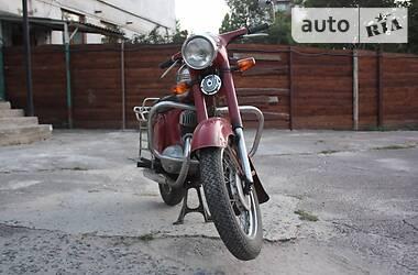 Jawa (ЯВА) 360 1969 в Енакиево