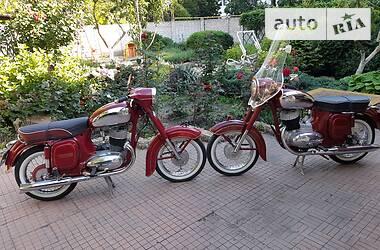 Jawa (ЯВА) 360 1972 в Одессе