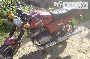 Jawa (ЯВА) 634 350 1981